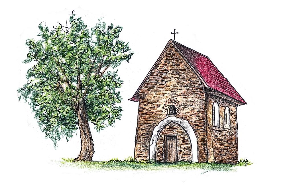 Kostol sv. Margity Antiochijskej, Kopčany