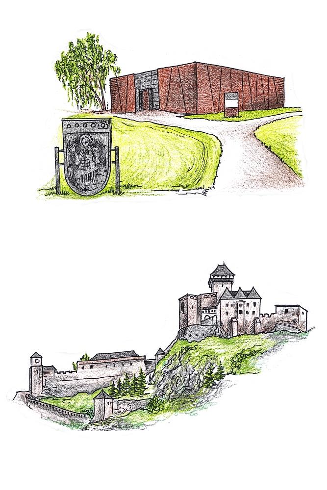 ilustrativní obrázek k lokalitám