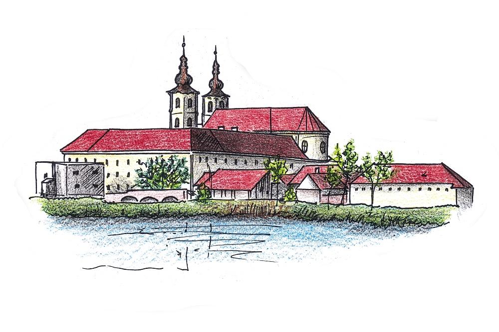 Bazilika Sedembolestnej Panny Marie, Šaštín-Stráže
