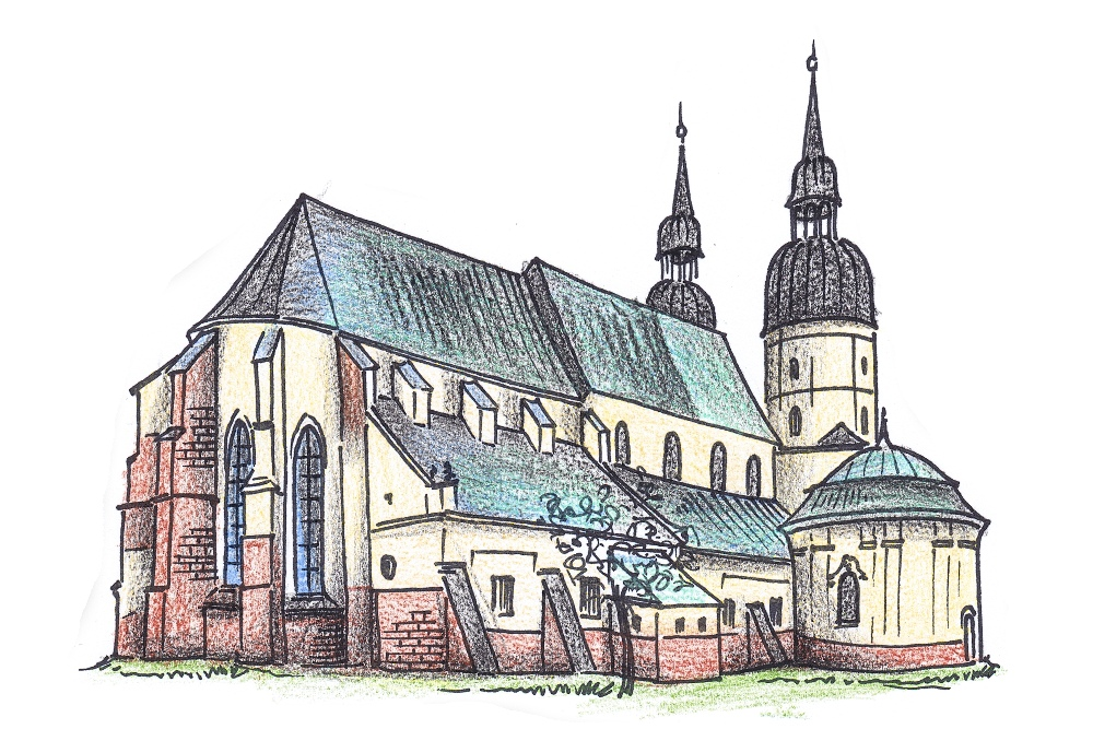 Bazilika sv. Mikuláša, Trnava