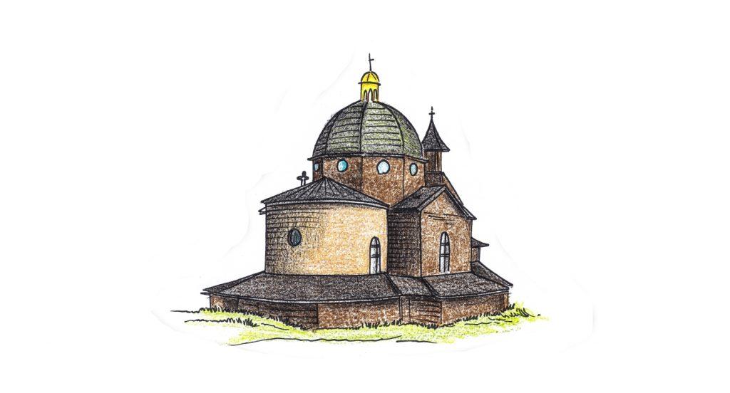 Kaple sv. Cyrila a Metoděje, Radhošť