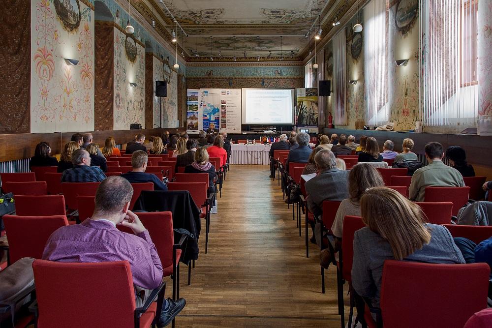 Konference-Velehrad